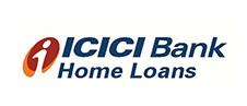 icici home loans logo
